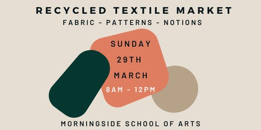 Recycled Textile Market