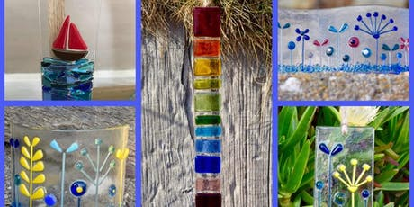 Fused Glass Workshop tickets