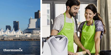 Thermomix® Consultant Cooking Experience Workshop, Vancouver tickets