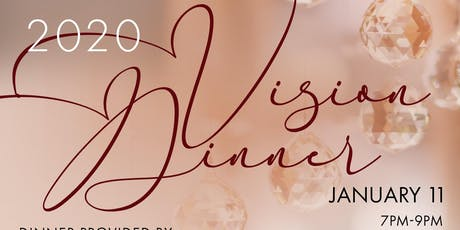 Girl Bosses 2020 Vision Dinner tickets