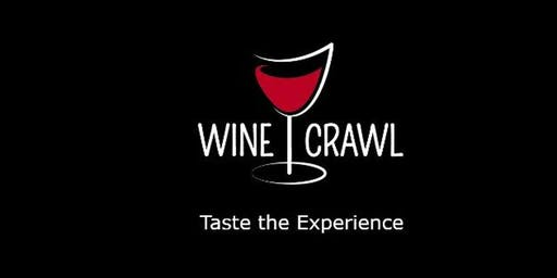 Wine Crawl Birmingham - Private Tasting Tour Hosted by Finale