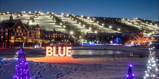 BLUE MOUNTAIN SKI TRIP