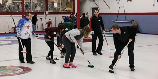 Schenectady Curling Club  Winter Open House