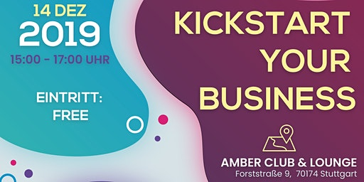 KICKSTART YOUR BUSINESS - ACE CLUB ACADEMY