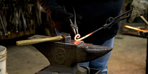Blacksmithing 101 - Two Day Class
