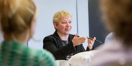 Communicate With Confidence | With Gillian Caldicott tickets