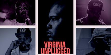 Virginia Unplugged tickets