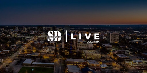Sean Dreher Live