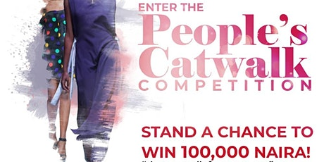The Peoples Catwalk - Fashions Finest Africa tickets