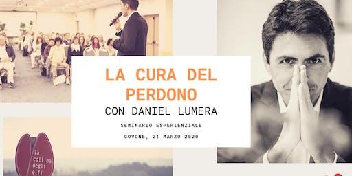 Seminario Esperienziale con Daniel Lumera :  La Cura del Perdono - 21 marzo