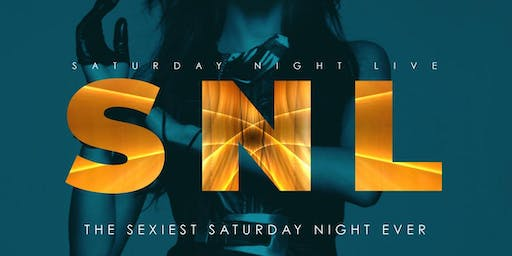 SNL (A Special 25 And Up Saturday)