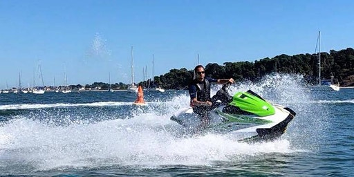 RYA Jetski (PWC) Course, Poole (Prices from £210pp)