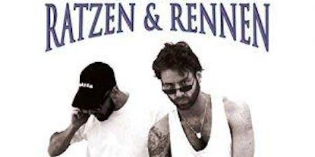 Donvtello & Tightill Ratzen & Rennen Tour Tickets