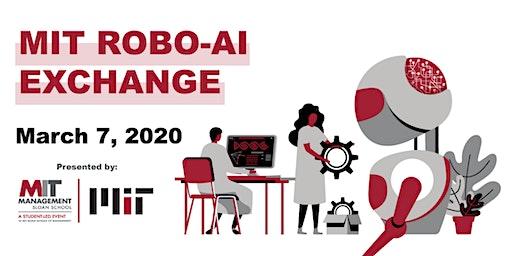 MIT Sloan Robo-AI Exchange 2020