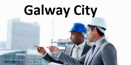 """Safe Pass Galway Menlo Park  """"CITY"""" 