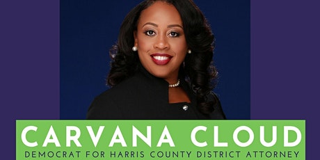 Cocktail Fundraiser: Carvana Cloud for District Attorney tickets