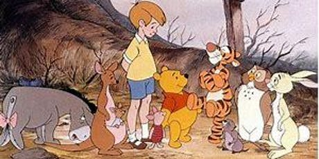 Winnie the Pooh Day tickets