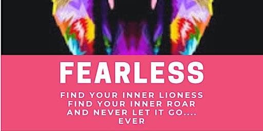 Unleash Your Inner Lioness