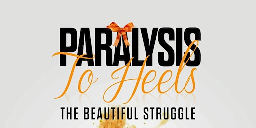 Paralysis To Heels Book Launch