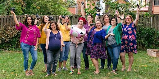 Momtography Club of Rio Rancho, NM