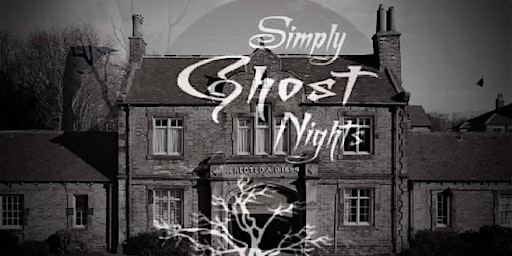 Ghost Hunting Event @ Ripon Workhouse & Orphanage Museum,  20th March 2020
