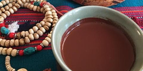 New Year Cacao Medicine Journey tickets