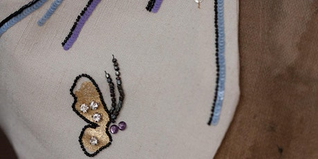Atelier DIY : e-embroidery billets