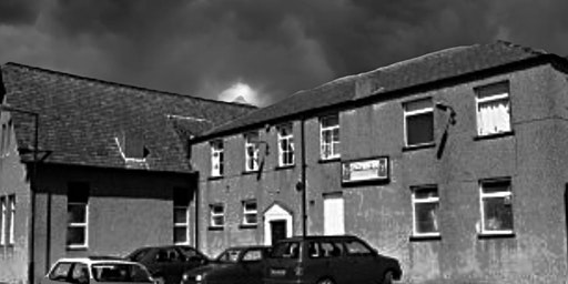 Ghost Hunting @ Thorne Workhouse, Doncaster, 1st February 2020