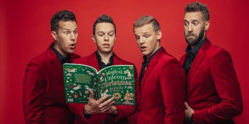 The Ball Brothers Christmas Tour