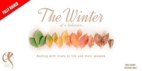 The Winter of a believer tickets