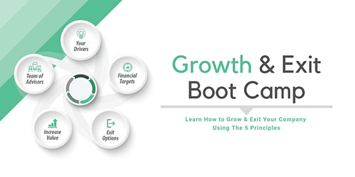 Growth & Exit Boot Camp, OH - March