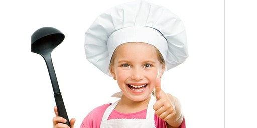 JR CHEF , Breakfast in Bed.   Ages 6-10yrs. (01-19-2020 starts at 2:30 PM)