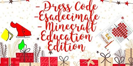 Christmas Countdown by CoderDojo Aversa biglietti