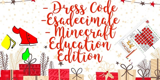 Christmas Countdown by CoderDojo Aversa