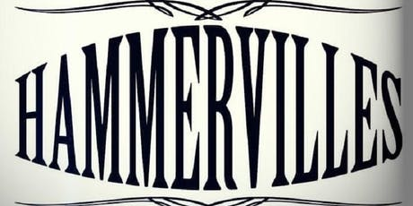 The Hammervilles tickets