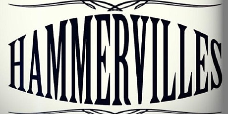 The Hammervilles tickets