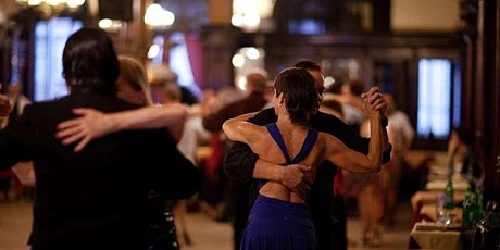 Dance Tango Milonga Vals in London tickets
