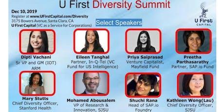 U First Diversity Summit tickets