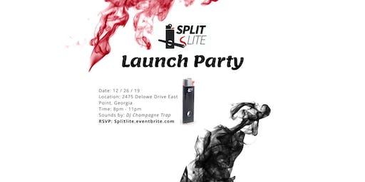 Split Lite Launch Party