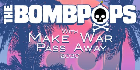 The Bombpops tickets