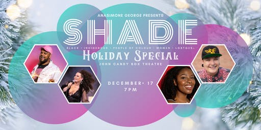 SHADE Holiday Special
