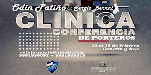 Clinica-Conferencia de Porteros
