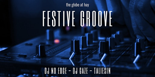 Festive Groove with DJ No Edge