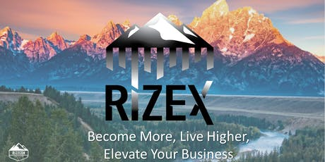 RizeX Connect tickets