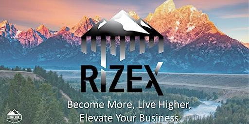 RizeX Connect