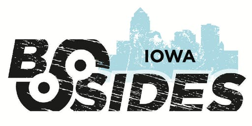 BSidesIowa 2020 Security Conference
