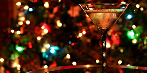 Nonparisan Holiday Party and Book Exchange for Poliical Enthusiasts!