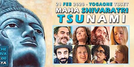 MahaShivaratri Tsunami - 8 Horas tickets