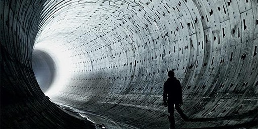 Secret tunnels - folklore of underground England - with Antony Clayton