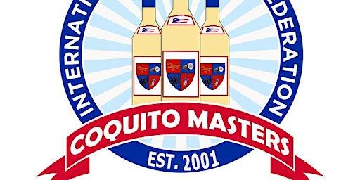 2019 NYS Coquito Masters Finals